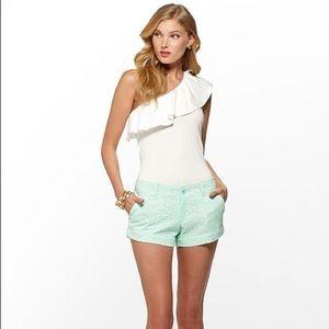 """Lilly Pulitzer Walsh 3"""" Shorts"""